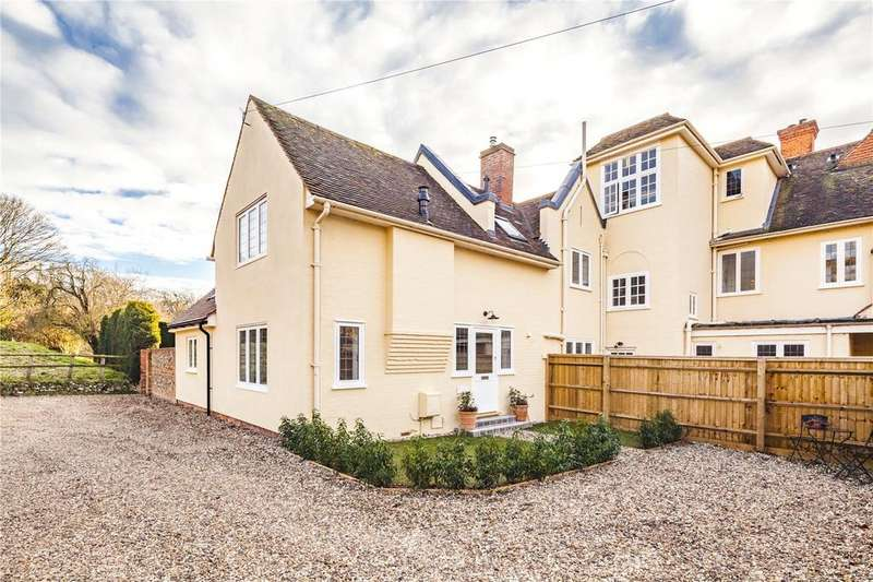 2 Bedrooms Mews House for sale in Rectory Road, Streatley, Reading, RG8