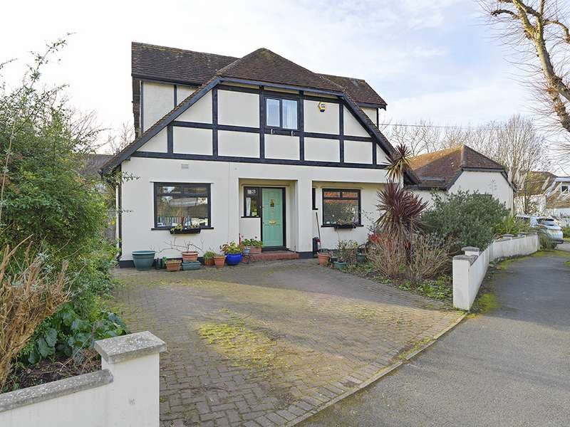 5 Bedrooms Property for sale in Kings Drive, Thames Ditton, KT7