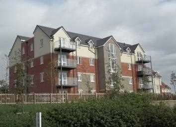 2 Bedrooms Flat for sale in OVERSTREET GREEN, LYDNEY