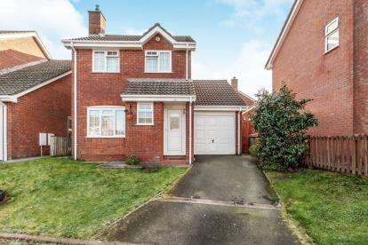3 Bedrooms Detached House for sale in Plympton, Plymouth, Devon