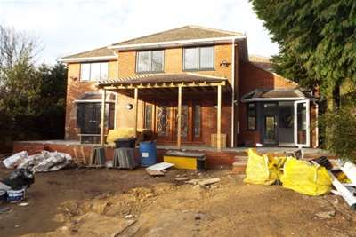 5 Bedrooms Detached House for rent in Chilworth, Southampton
