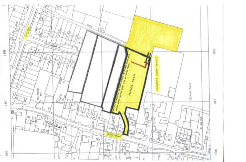 Land Commercial for sale in Off Church Street, Langford, SG18