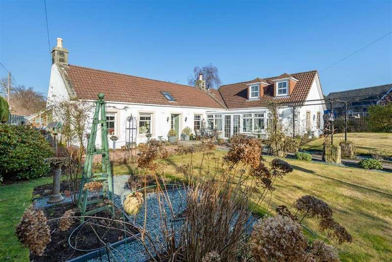 3 Bedrooms Cottage House for sale in Dura Den Road, Pitscottie, Fife