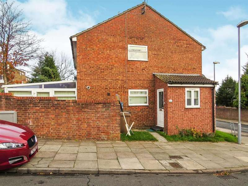 2 Bedrooms House for sale in Brussels Way, Luton