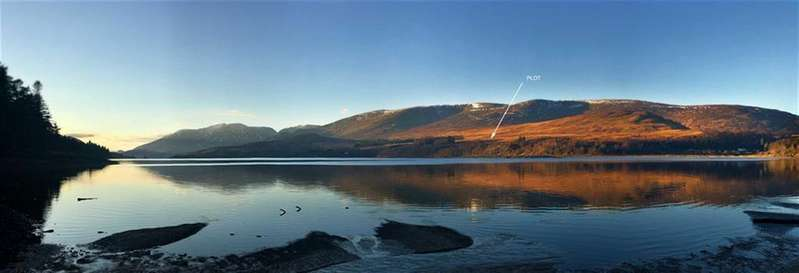 Land Commercial for sale in Laggan