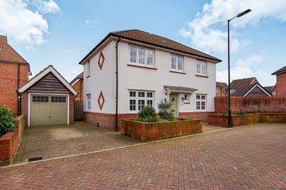 3 Bedrooms Detached House for sale in Hatton Road, Bristol