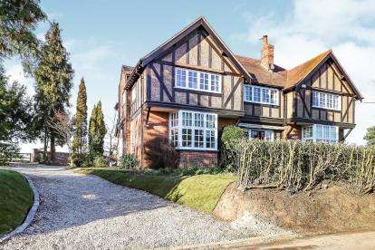 4 Bedrooms Detached House for sale in Dog Lane, Nether Whitacre, Coleshill, Birmingham