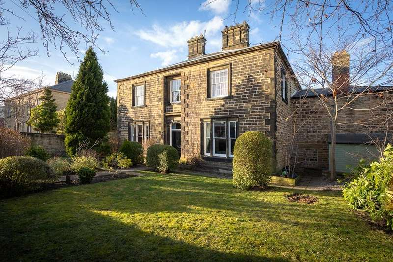 4 Bedrooms House for sale in Gateshead