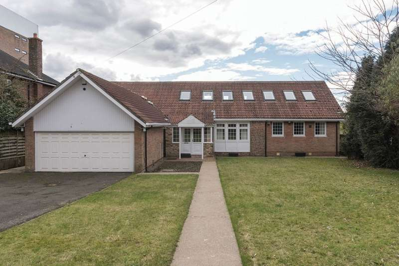 5 Bedrooms Detached Bungalow for rent in Montagu Avenue, Newcastle Upon Tyne, NE3