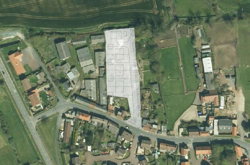 Residential Development Commercial for sale in Development Site, North Street, Aldbrough, East Yorkshire