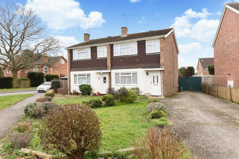 3 Bedrooms Semi Detached House for sale in Berrybank , College Town