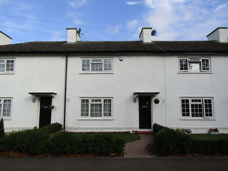 2 Bedrooms Terraced House for sale in Olympus Road, , Henlow, SG16