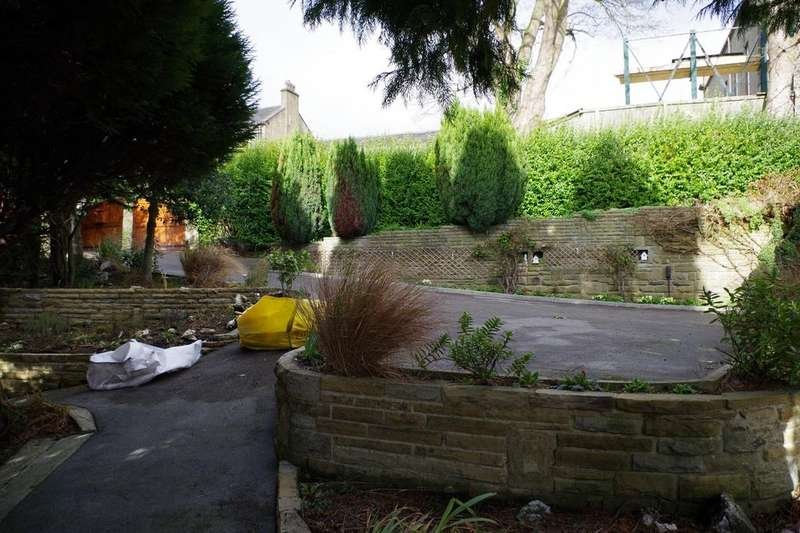 Land Commercial for sale in The Banks, Sowerby Bridge, Halifax HX6