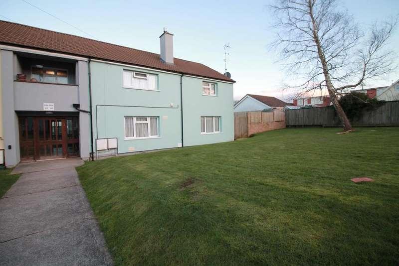 2 Bedrooms Flat for sale in Mendip Road, Portishead, North Somerset , BS20 6DE