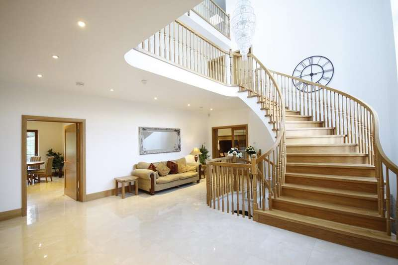 7 Bedrooms Detached House for sale in Chelsfield Park, Orpington, Kent BR6