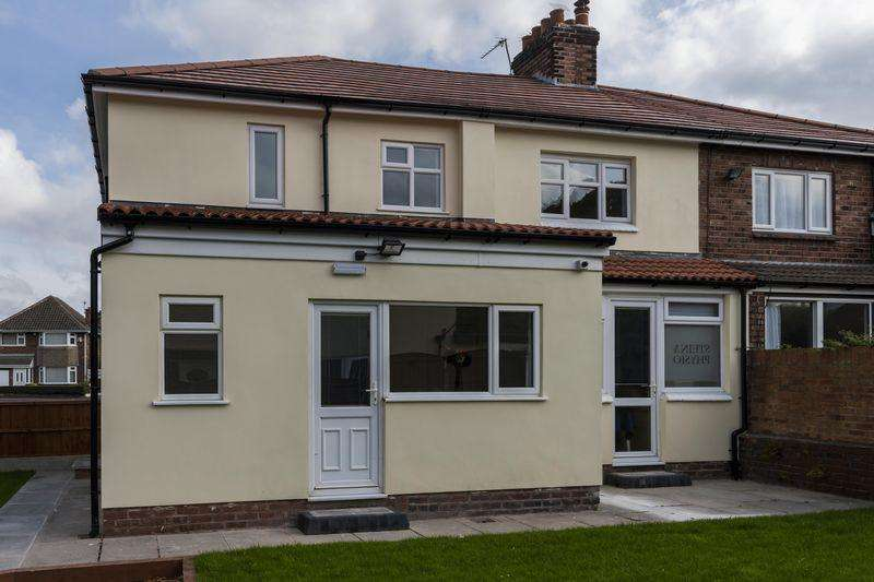 2 Bedrooms Flat for rent in Liverpool Road South, Maghull