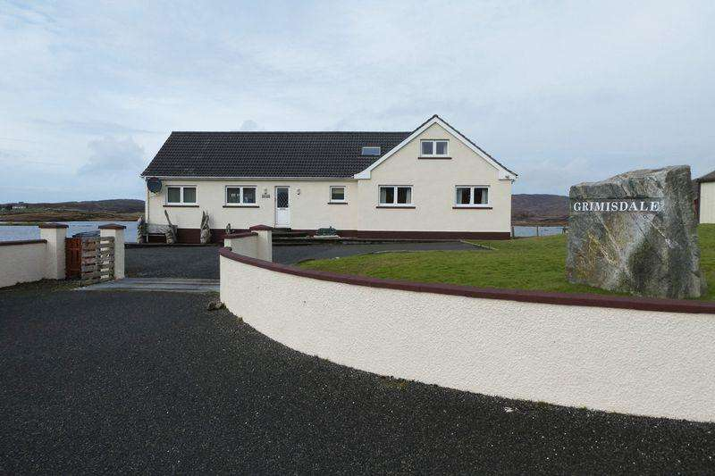 7 Bedrooms Detached House for sale in Leverburgh, Isle Of Harris