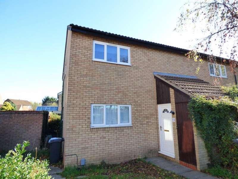 1 Bedroom Flat for sale in Bedford, Beds, MK42 0HG