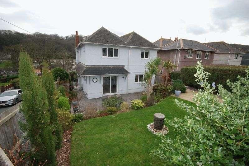 4 Bedrooms Property for sale in Hooe Road Hooe, Plymouth