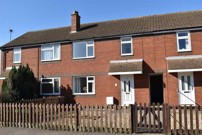 3 Bedrooms House for sale in Millards Close, Cranfield, Bedford