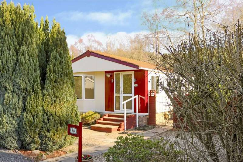 2 Bedrooms House for sale in The Plateau, Warfield Park, Berkshire, RG42