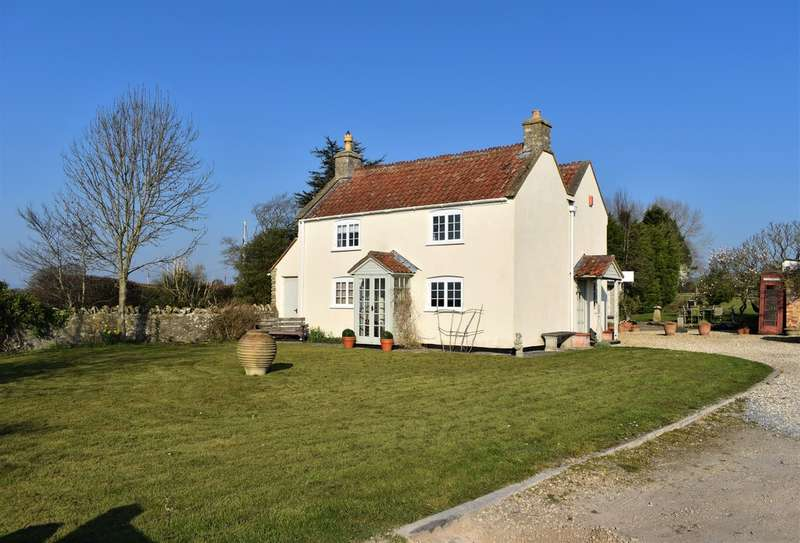 4 Bedrooms Detached House for sale in Wedmore