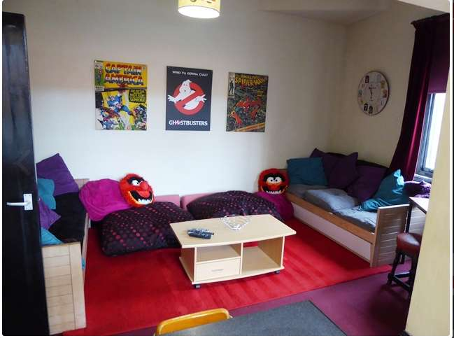 14 Bedrooms Detached House for rent in Ecclesall Road, Sheffield
