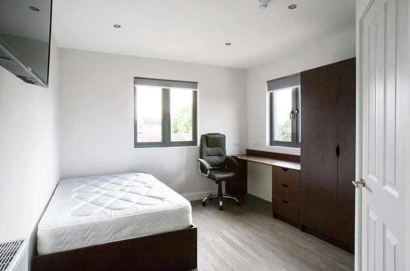 7 Bedrooms Flat for rent in Terrace Street, Noel Street, Arboretum