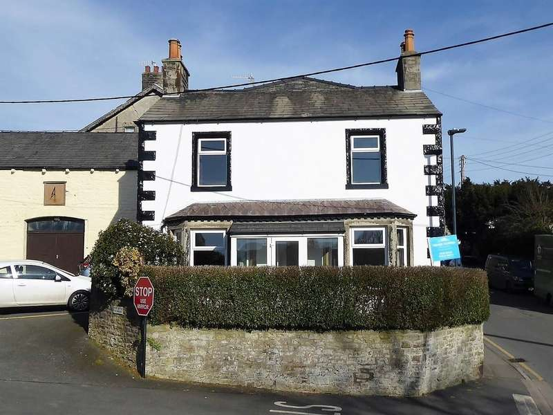 3 Bedrooms Semi Detached House for sale in Station View, 28 Station Road