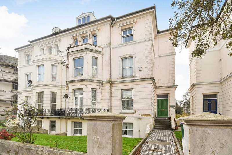 14 Bedrooms Block Of Apartments Flat for sale in Clifton Road, Folkestone, CT20