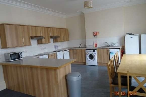 9 Bedrooms Flat for rent in Warwick Street, Leamington Spa