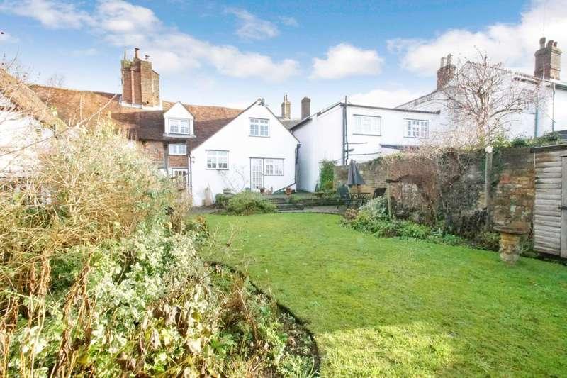 3 Bedrooms Cottage House for sale in Piccotts End, Hemel Hempstead