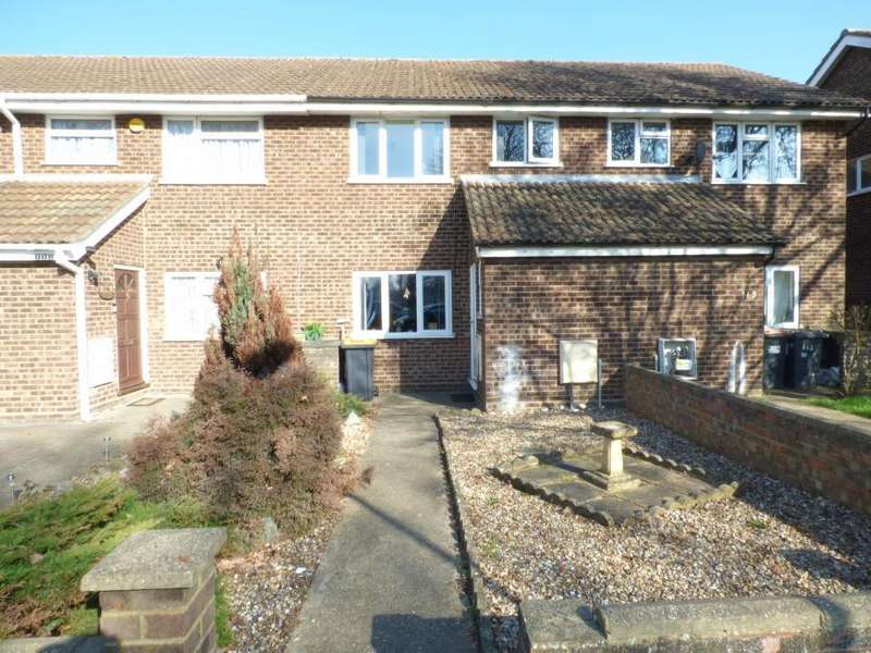3 Bedrooms Terraced House for sale in Kempston, Beds, MK42 7HY