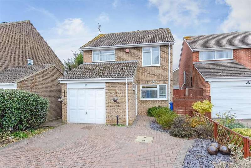 3 Bedrooms Detached House for sale in Springfield Park, Maidenhead