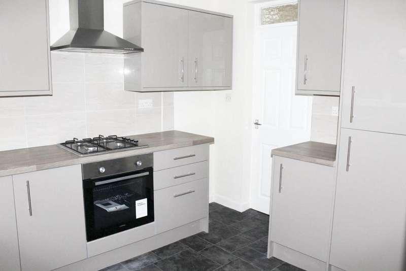 3 Bedrooms Terraced House for sale in Fenwick Street, Pontygwaith - Ferndale