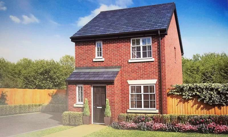 3 Bedrooms Detached House for sale in Rowan Tree Avenue, Baglan, Port Talbot, Neath Port Talbot. SA12 8EZ