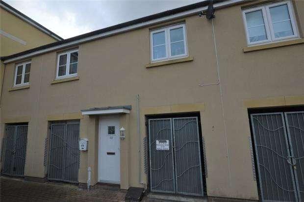 2 Bedrooms Terraced House for sale in McKay Avenue, Torquay, Devon