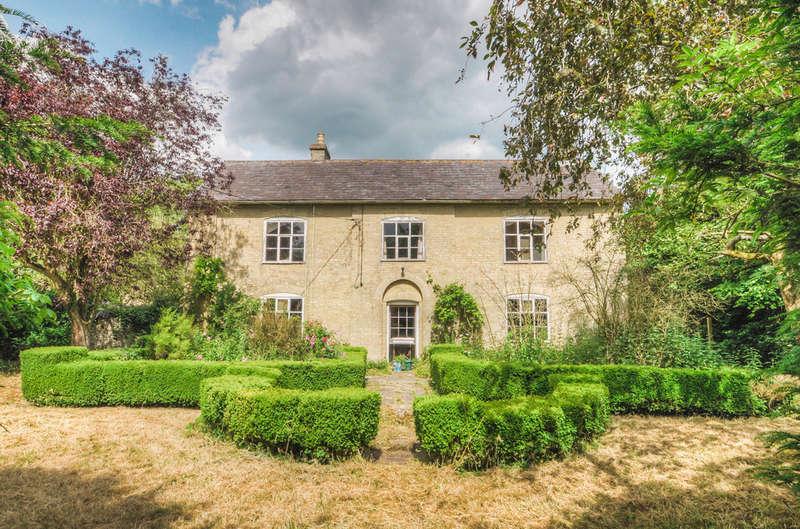 6 Bedrooms House for sale in Wissett, Halesworth