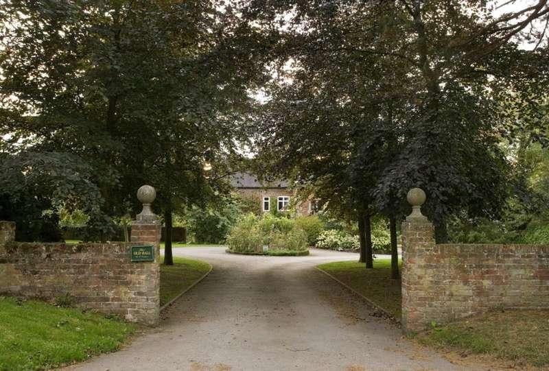 7 Bedrooms Detached House for sale in Ashbourne, Derbyshire