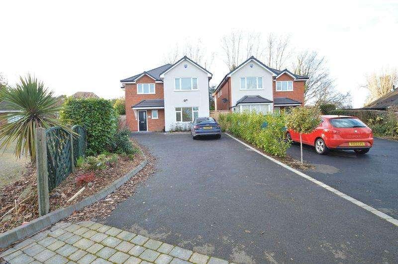 4 Bedrooms Detached House for sale in Redditch Road, Kings Norton, Birmingham