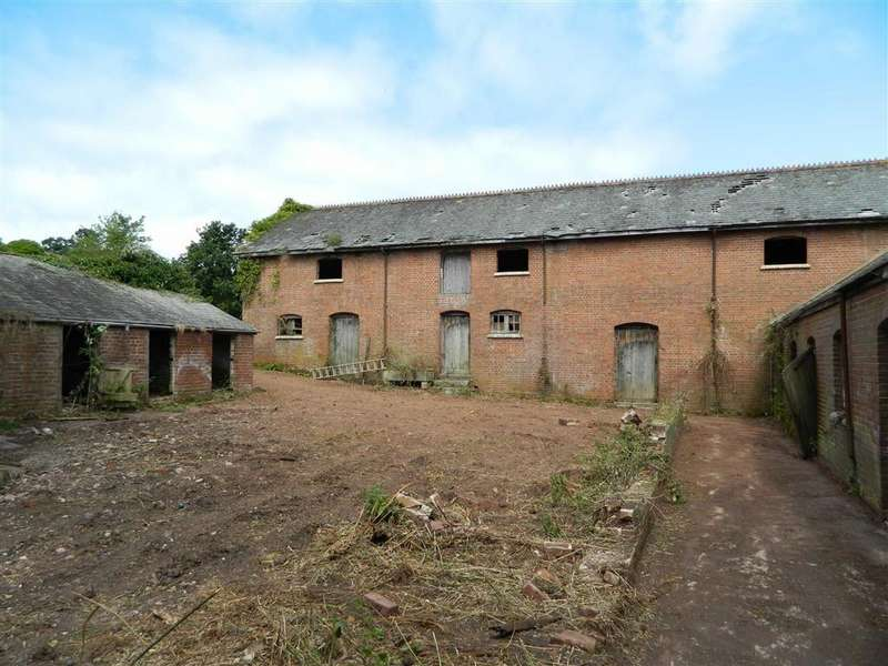 15 Bedrooms Land Commercial for sale in Ashcombe, Lower Dawlish Water, Dawlish, Devon, EX7