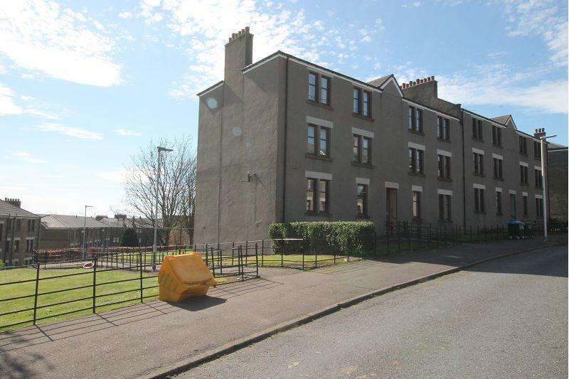 2 Bedrooms Flat for sale in 9 Abbotsford Street, Dundee, DD2 1DE