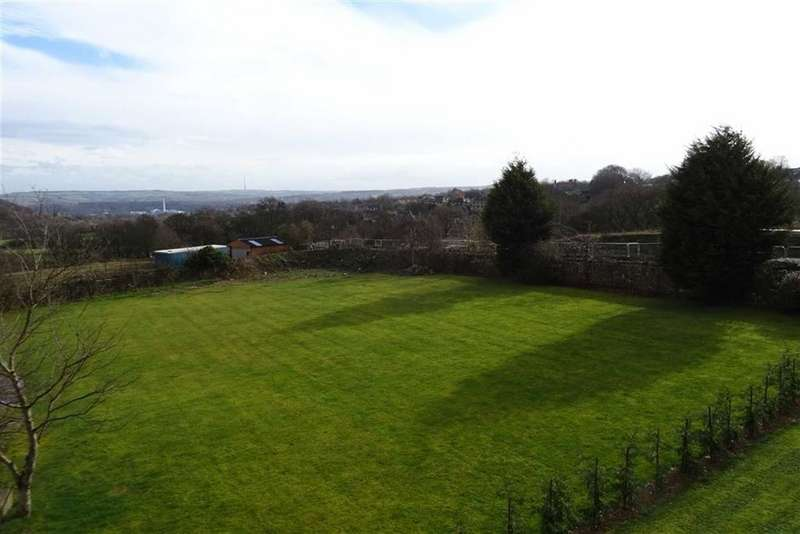 Land Commercial for sale in Burn Road, Birchencliffe, Huddersfield