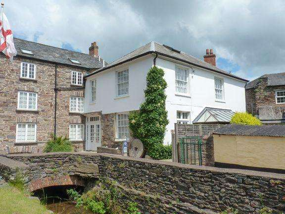 7 Bedrooms Town House for sale in Dulverton - Exmoor National Park
