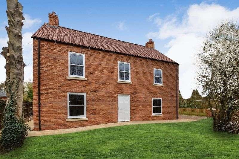 4 Bedrooms Property for sale in High Street, Gosberton, Spalding