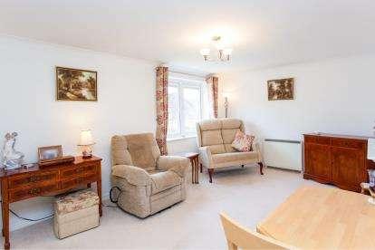 1 Bedroom Retirement Property for sale in 84 London Road, Cowplain, Waterlooville