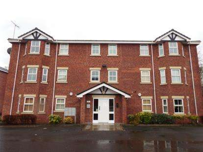 1 Bedroom House for sale in The Old Quays, Warrington, Cheshire, WA4