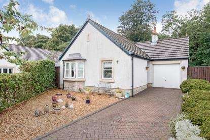 2 Bedrooms Bungalow for sale in Noddleburn Meadow, Largs