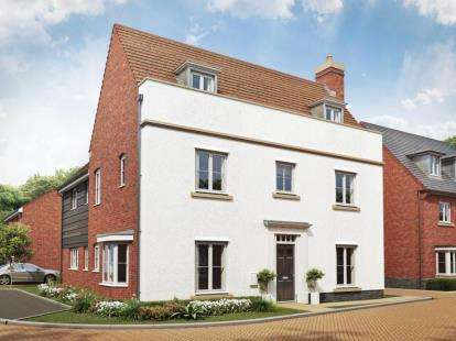 5 Bedrooms Detached House for sale in Folly Lane, Hockley, Essex