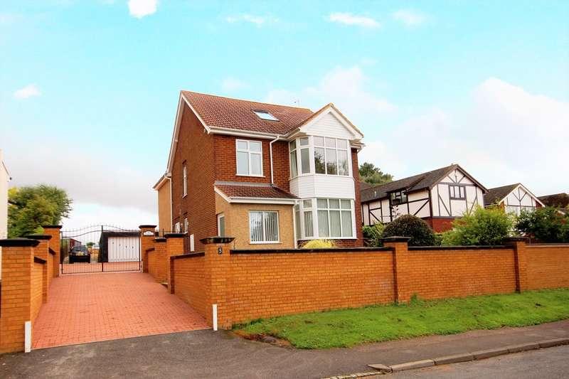 5 Bedrooms Detached House for sale in Silsoe Road, Maulden, Bedfordshire, MK45
